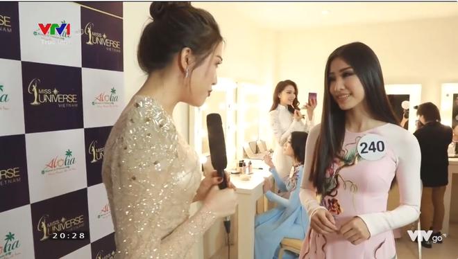 HHen Niê vượt mặt Hoàng Thùy, giành ngôi Hoa hậu Hoàn vũ Việt Nam 2017 - Ảnh 8.