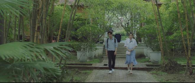Dàn sao Hàn sang Việt Nam cùng Chi Pu ra mắt phim - Ảnh 7.