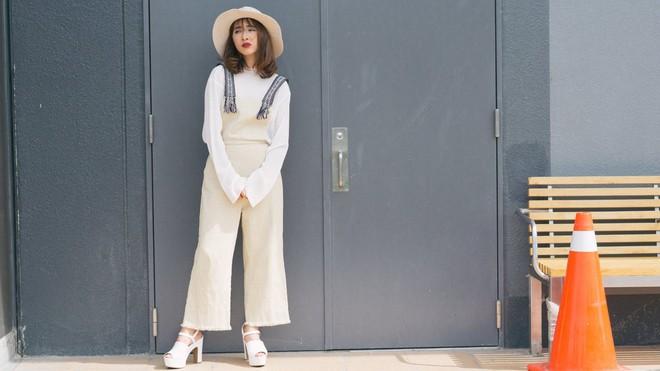 Không chỉ xinh đẹp, cô em gái cực giống Nhã Phương còn có phong cách thời trang rất thu hút - Ảnh 12.