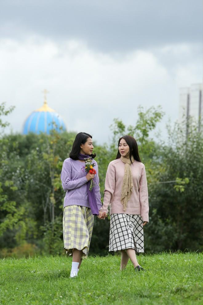 Nhìn những hình ảnh này để thấy phim Việt bây giờ đẹp chẳng thua phim Hàn - Ảnh 21.