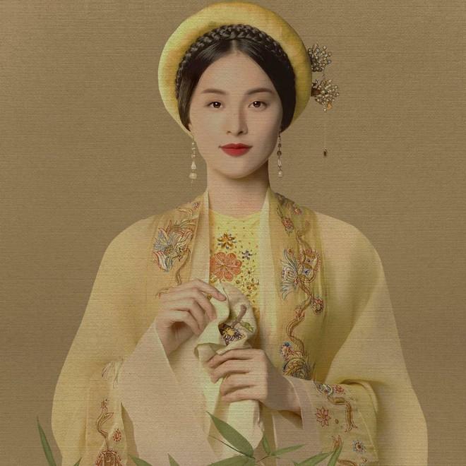 Huyền bí câu chuyện của vị phi tần vì chồng, vì con mà gieo mình xuống sông làm vợ thủy thần trong sử Việt - Ảnh 6.