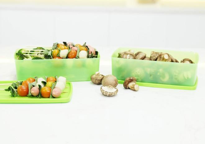 Đừng lưu luyến hộp nhựa đựng thực phẩm kém chất lượng mà rước hoạ sức khoẻ cho cả gia đình - Ảnh 17.