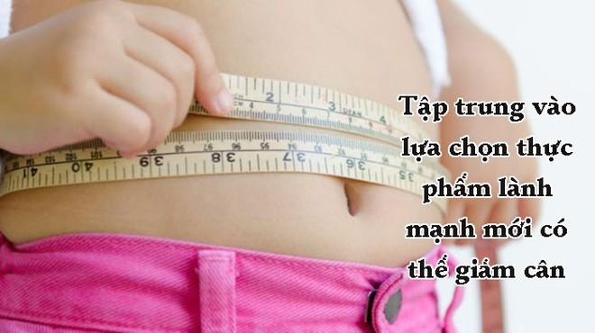 Không phải là ăn ít đi, đây mới thực sự là cách để bạn có thể giảm cân - Ảnh 3.