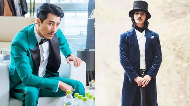 """Vì sao """"Ngộ Không"""" Lee Seung Gi lại là người yêu lý tưởng trong mắt chị em? - Ảnh 12."""