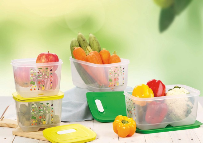 Đừng lưu luyến hộp nhựa đựng thực phẩm kém chất lượng mà rước hoạ sức khoẻ cho cả gia đình - Ảnh 16.