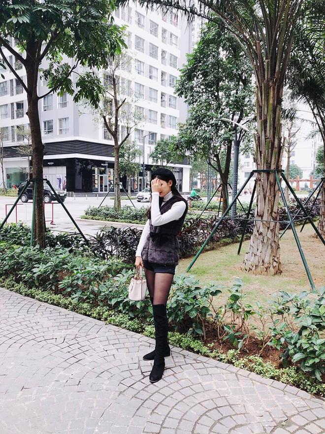 4 người đẹp tuổi Tuất ăn mặc có gu nhất showbiz Việt - Ảnh 1.
