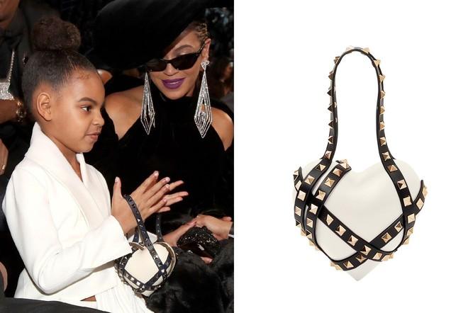 Mới 6 tuổi, con gái Beyoncé đã sở hữu kho đồ hiệu đắt giá khiến nhiều người ghen tị - Ảnh 2.