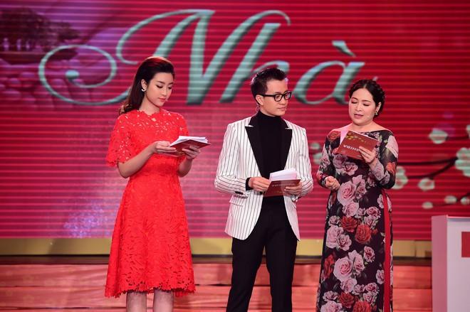 Hoa hậu Đỗ Mỹ Linh tiết lộ tiêu chuẩn chọn ý trung nhân nhân dịp Valentine - ảnh 2