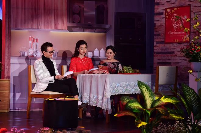 Hoa hậu Đỗ Mỹ Linh tiết lộ tiêu chuẩn chọn ý trung nhân nhân dịp Valentine - ảnh 3