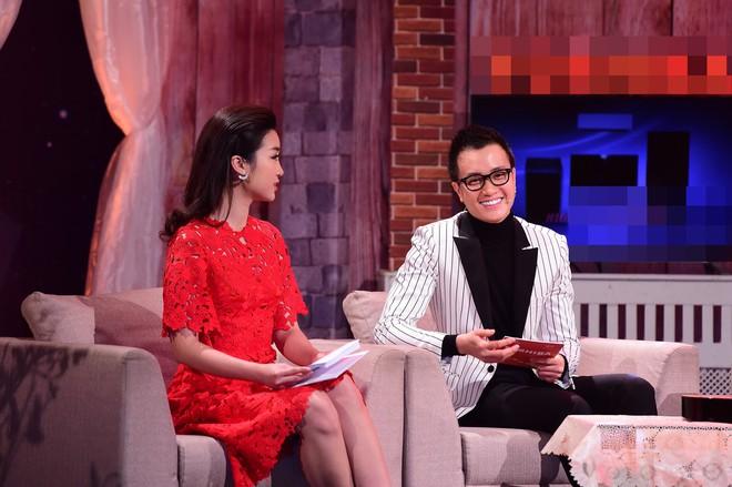 Hoa hậu Đỗ Mỹ Linh tiết lộ tiêu chuẩn chọn ý trung nhân nhân dịp Valentine - ảnh 7