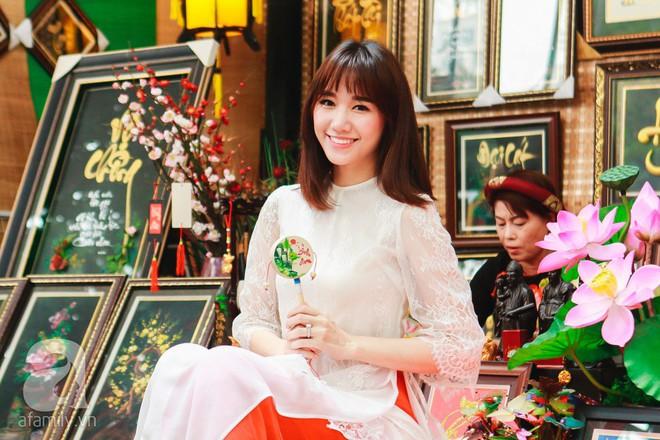Hari Won: Bớt nhận lịch diễn và dành thời gian nhiều hơn cho gia đình - Ảnh 11.