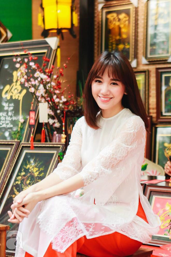 Hari Won: Bớt nhận lịch diễn và dành thời gian nhiều hơn cho gia đình - Ảnh 4.