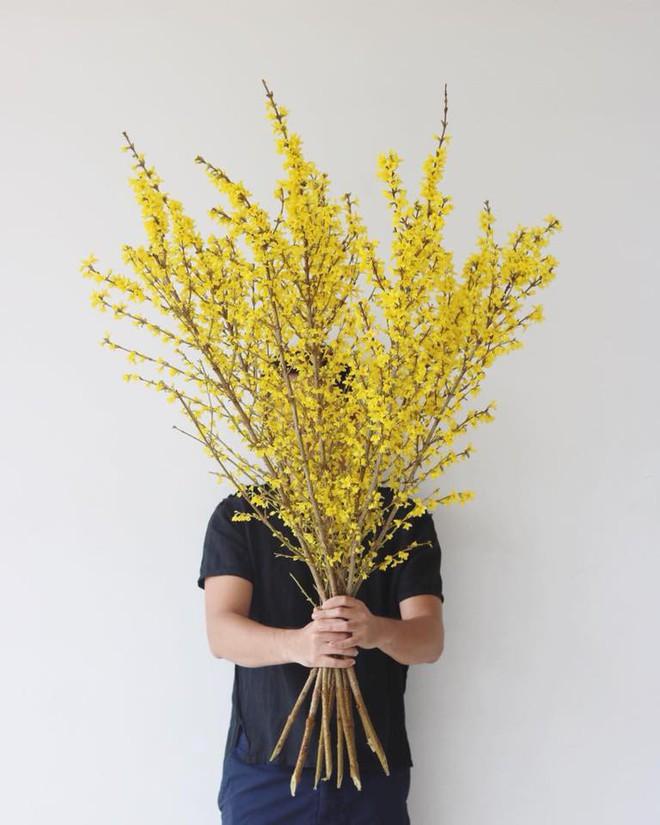 4 loại hoa nhập khẩu đắt tiền đang được chị em săn lùng ráo riết để trưng Tết 2018 - Ảnh 19.