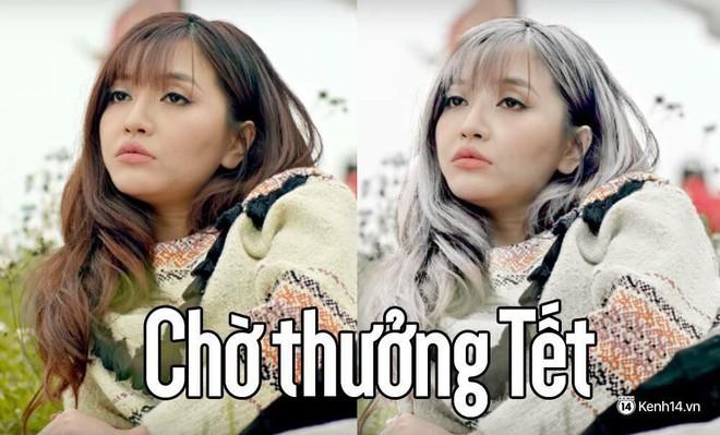 Tưởng lên MV là hình tượng long lanh nhất rồi, không ngờ các sao Việt này vẫn trở thành cảm hứng chế bất tận của dân mạng - Ảnh 3.