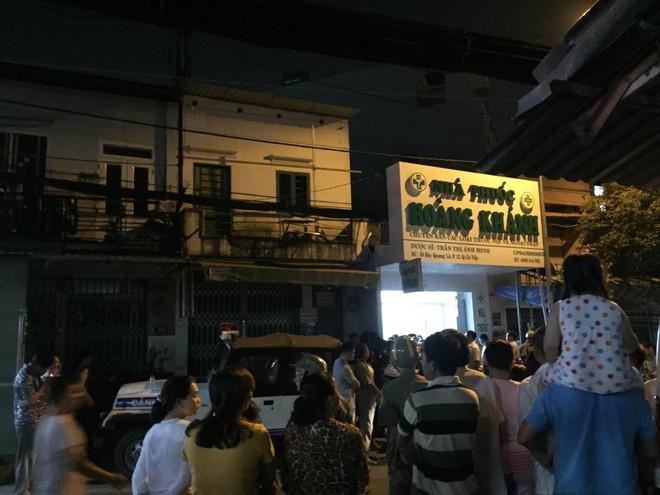 Diễn biến mới vụ cô gái 23 tuổi tử vong bất thường, nghi bị sát hại ở Sài Gòn - Ảnh 2.