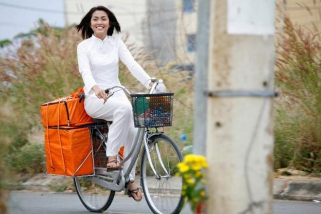 Tăng Thanh Hà, thanh xuân trong trẻo của điện ảnh Việt, nàng đã để khán giả chờ đợi quá lâu rồi! - ảnh 5