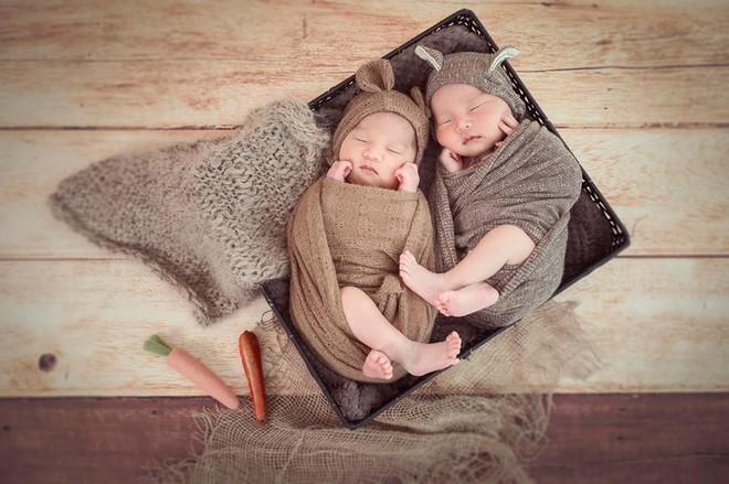 Mẹ sinh đôi chia sẻ bí quyết cho sữa mẹ vàng như nghệ, đặc quánh như váng sữa và vắt được 3 lít sữa/ngày - Ảnh 5.