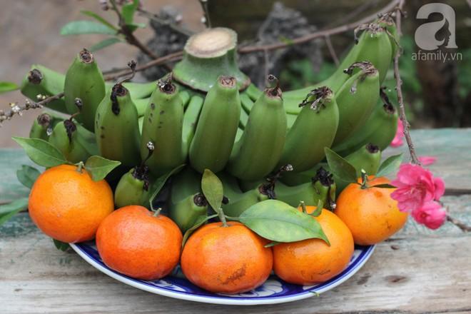 Cách chọn trái cây và bày mâm ngũ quả đẹp mang may mắn cả năm - Ảnh 4.