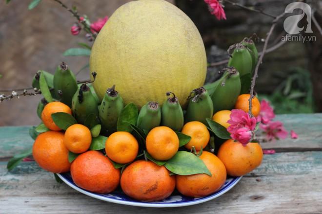 Cách chọn trái cây và bày mâm ngũ quả đẹp mang may mắn cả năm - Ảnh 5.