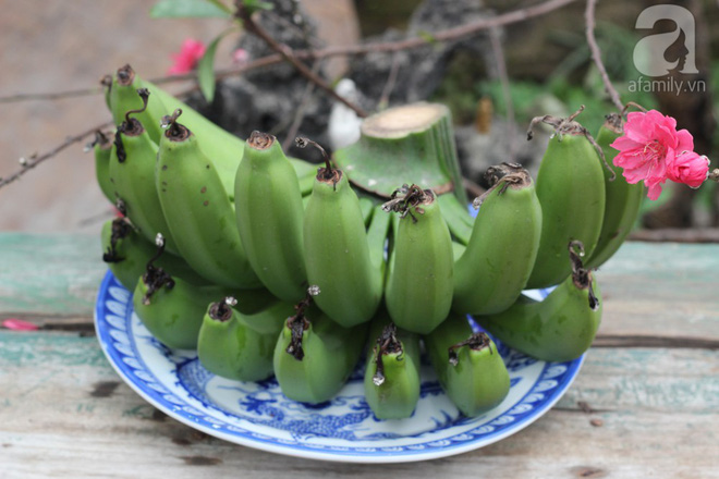 Cách chọn trái cây và bày mâm ngũ quả đẹp mang may mắn cả năm - Ảnh 2.