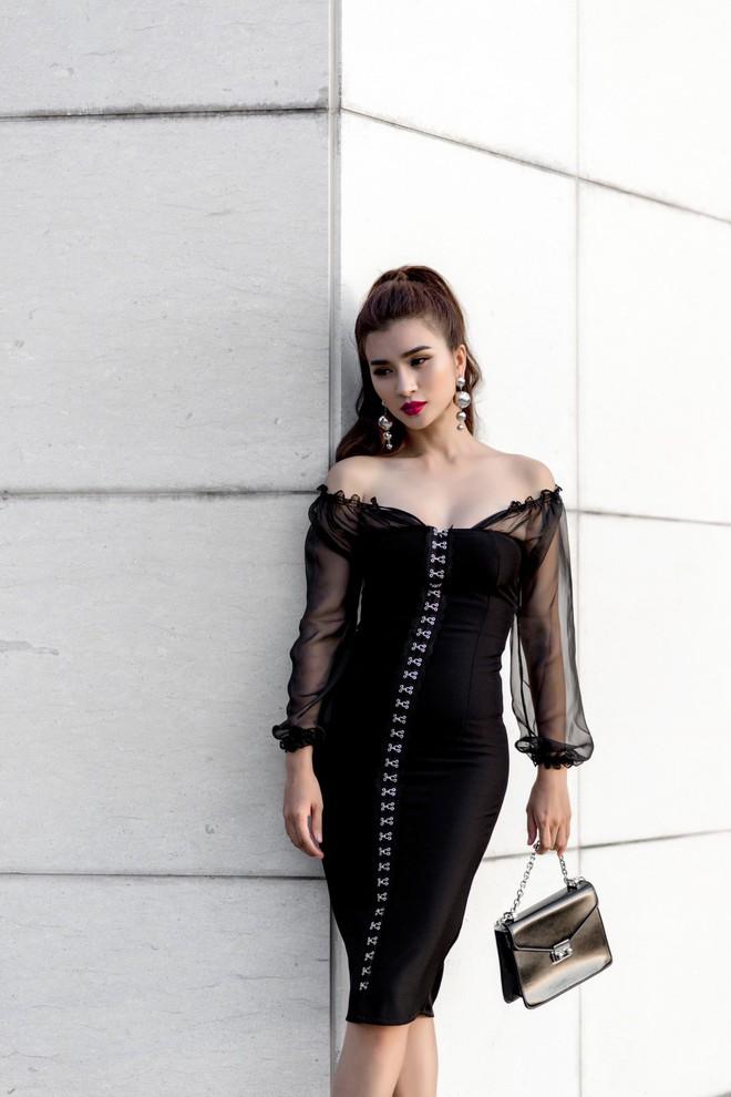 Kim Tuyến: Áp lực khi phải làm đệ nhất mỹ nhân Sài Gòn - ảnh 10