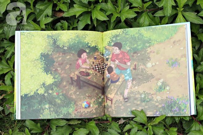 Những cuốn sách tuyệt vời nhất để bố mẹ lì xì cho con ngày Tết - Ảnh 6.