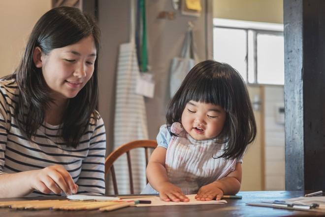 Năm mới, áp dụng cách dạy con với 4 chữ S.T.O.P, mẹ sẽ nhàn mà con lại vui - Ảnh 2.
