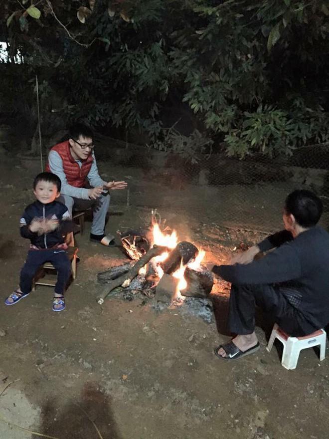 Nàng dâu Việt trên đất Pháp kể chuyện ăn Tết tại nhà chồng gốc Hoa: xa quê vẫn đủ bánh chưng, hoa đào, lì xì đỏ - ảnh 4