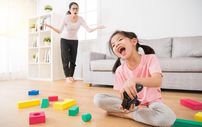 Năm mới, áp dụng cách dạy con với 4 chữ S.T.O.P, mẹ sẽ nhàn mà con lại vui - Ảnh 1.