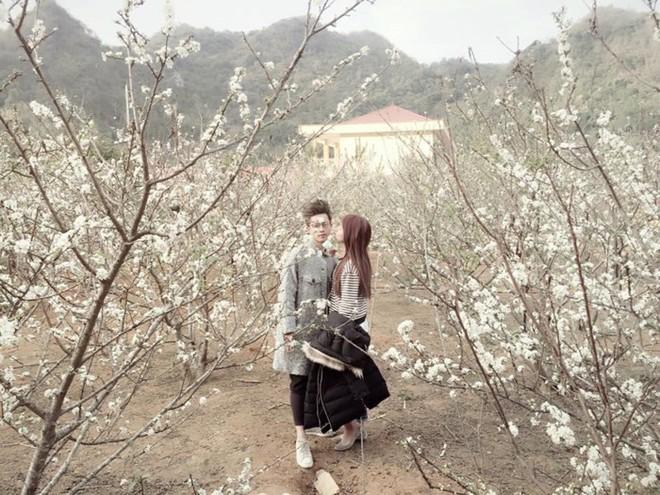 Món quà Valentine thời sinh viên đáng nhớ của cặp đôi Sơn La - Ảnh 2.