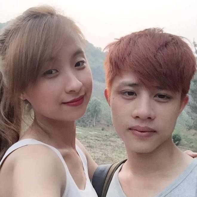 Món quà Valentine thời sinh viên đáng nhớ của cặp đôi Sơn La - Ảnh 3.