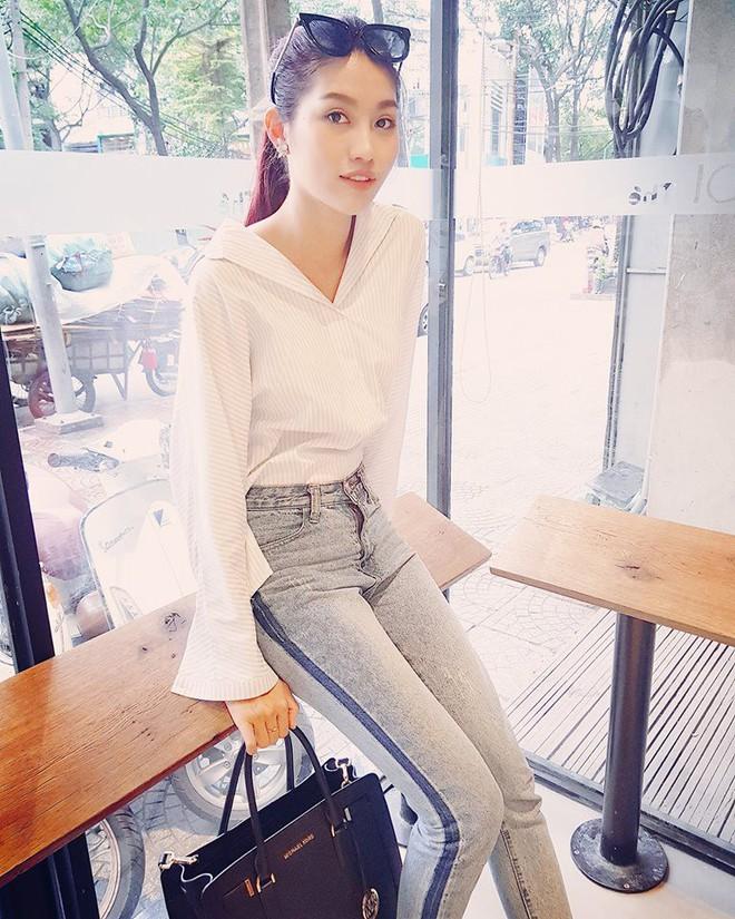 4 người đẹp tuổi Tuất ăn mặc có gu nhất showbiz Việt - Ảnh 13.