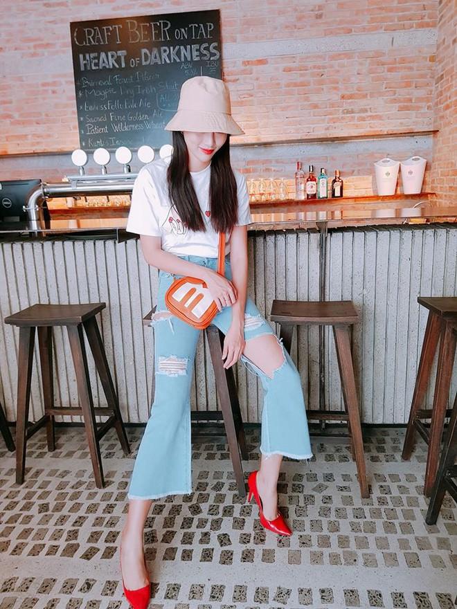 4 người đẹp tuổi Tuất ăn mặc có gu nhất showbiz Việt - Ảnh 14.