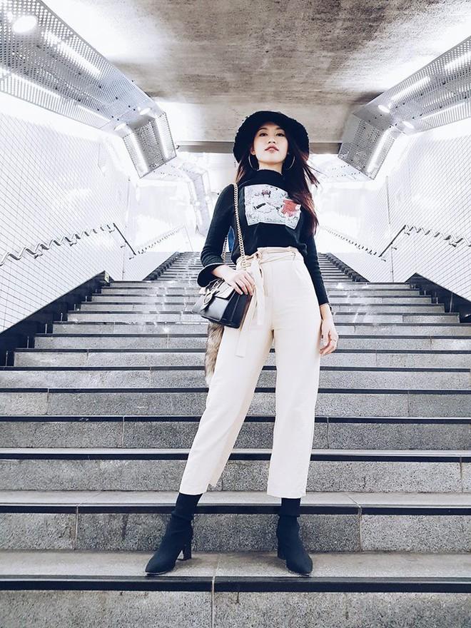 4 người đẹp tuổi Tuất ăn mặc có gu nhất showbiz Việt - Ảnh 15.