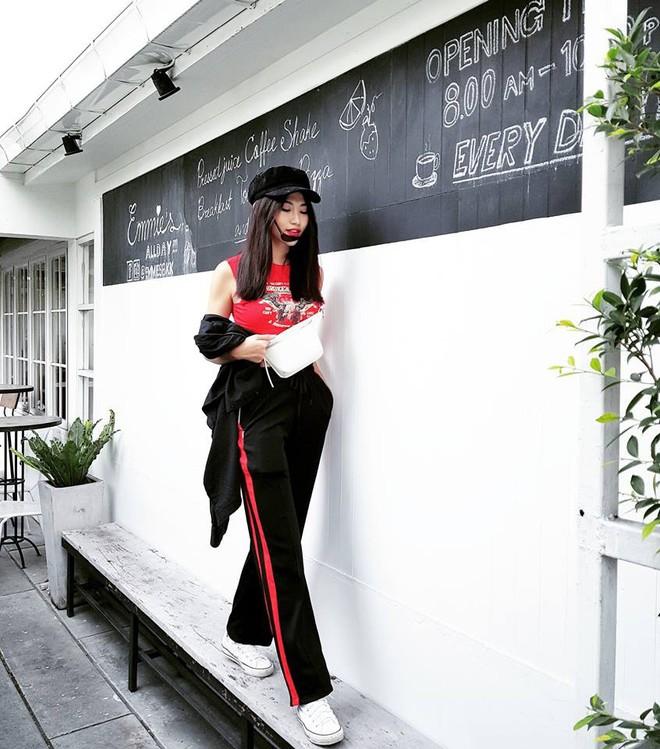 4 người đẹp tuổi Tuất ăn mặc có gu nhất showbiz Việt - Ảnh 18.