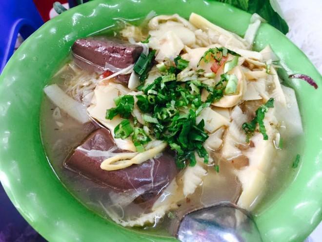 6 quán vịt ngon, giá chỉ khoảng 100 ngàn/ người để ăn giải đen cuối năm ở Hà Nội - Ảnh 4.