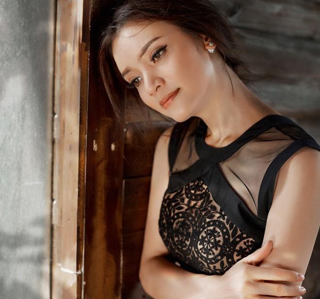 Phạm Phương Thảo: Tôi là người đàn bà biết tận hưởng ngay cả khi bất hạnh - Ảnh 8.