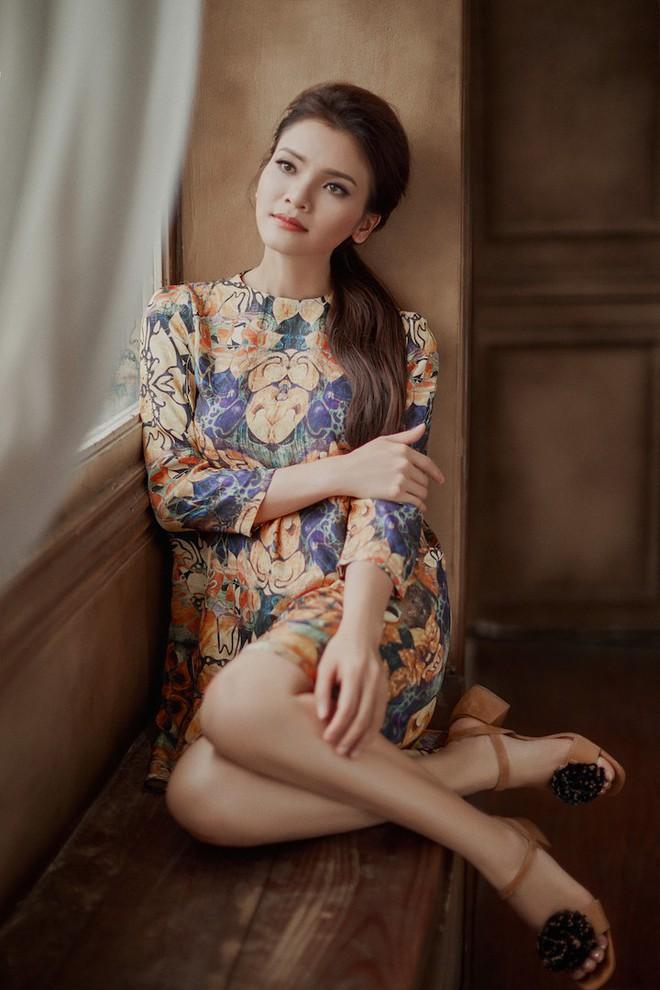 Phạm Phương Thảo: Tôi là người đàn bà biết tận hưởng ngay cả khi bất hạnh - Ảnh 4.