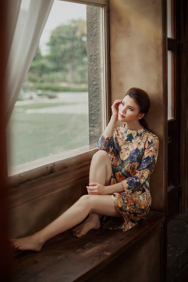 Phạm Phương Thảo: Tôi là người đàn bà biết tận hưởng ngay cả khi bất hạnh - Ảnh 2.