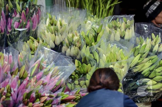 Những ngày cuối năm, đi chợ Tết để mua về niềm vui, gợi về kí ức thời ông bà anh - Ảnh 8.