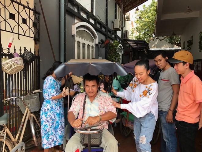 6 năm sau đám cưới, chồng Tây vẫn dành những điều ngọt ngào cho Đoan Trang - Ảnh 6.