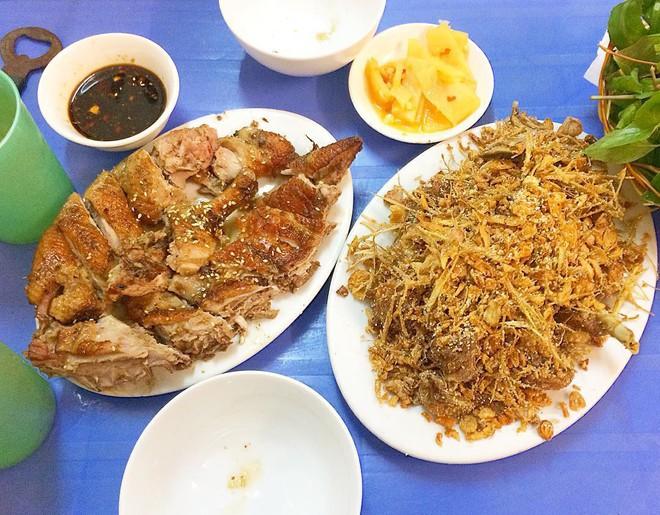 6 quán vịt ngon, giá chỉ khoảng 100 ngàn/ người để ăn giải đen cuối năm ở Hà Nội - Ảnh 20.