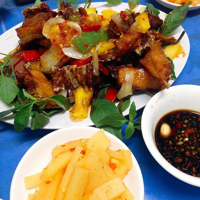 6 quán vịt ngon, giá chỉ khoảng 100 ngàn/ người để ăn giải đen cuối năm ở Hà Nội - Ảnh 21.