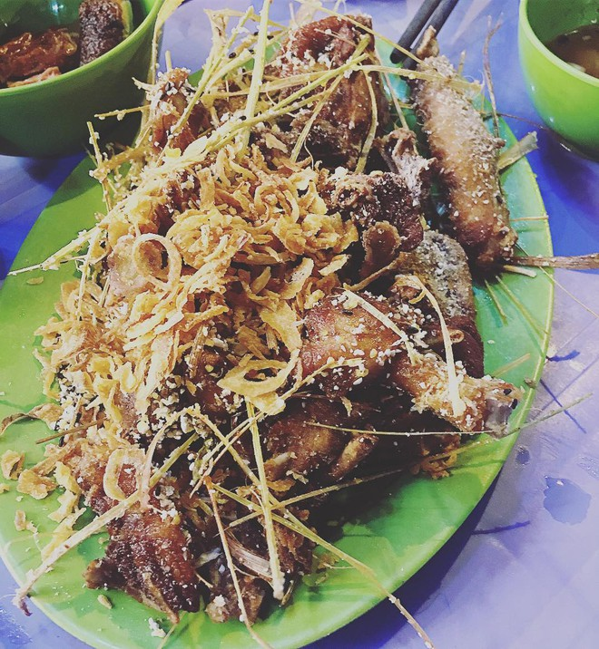 6 quán vịt ngon, giá chỉ khoảng 100 ngàn/ người để ăn giải đen cuối năm ở Hà Nội - Ảnh 3.