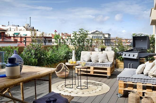 Thiết kế căn hộ phong cách Scandinavian đẹp đến từng centimet - Ảnh 11.