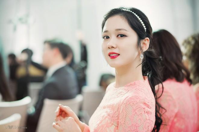 Ngày Valentine của mỹ nhân xứ Hàn cùng tuổi: Người chờ quà của chồng con, kẻ vẫn độc thân lẻ bóng - Ảnh 4.
