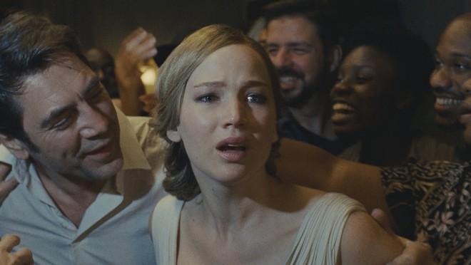 Fifty Shades: Freed, Phantom Thread và Mother!: Sau tất cả, phụ nữ muốn gì? - Ảnh 5.