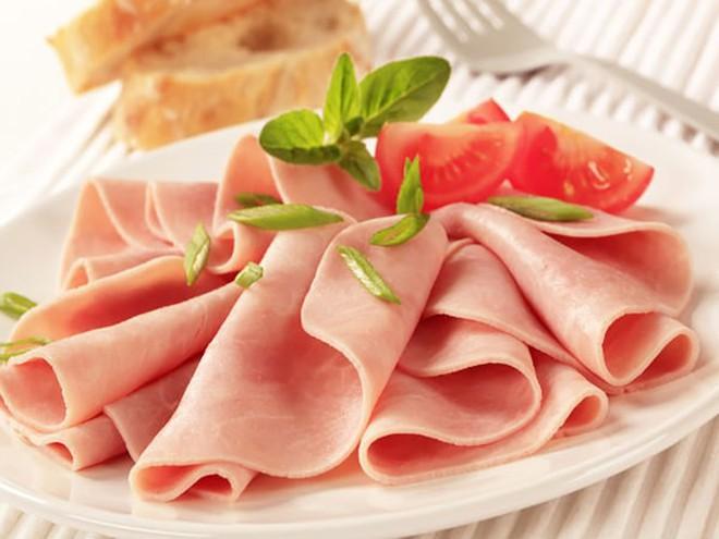 Không ngờ những thực phẩm này có khả năng gây viêm khớp - Ảnh 6.