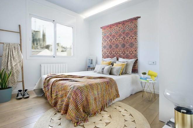 Thiết kế căn hộ phong cách Scandinavian đẹp đến từng centimet - Ảnh 8.
