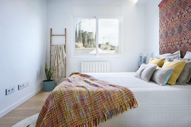 Thiết kế căn hộ phong cách Scandinavian đẹp đến từng centimet - Ảnh 9.